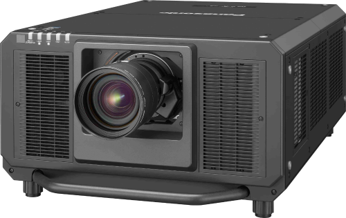 Panasonic Laser Projectors - Event Meetings - Staging - Cue2 Cue - Audio Visual Solutions