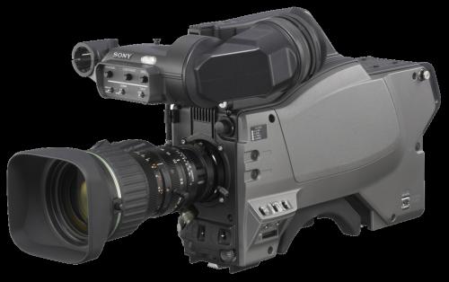 HD Camera - Cue2Cue